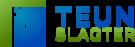 Curriculum Vitae Teun Slagter Logo